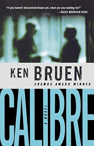 9780312341442: Calibre: A Novel (Inspector Brant Series)