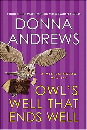 9780312341534: Owls Well That Ends Well