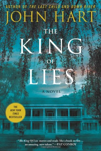 The King of Lies: John Hart