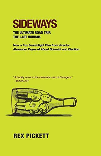 9780312342517: Sideways: A Novel