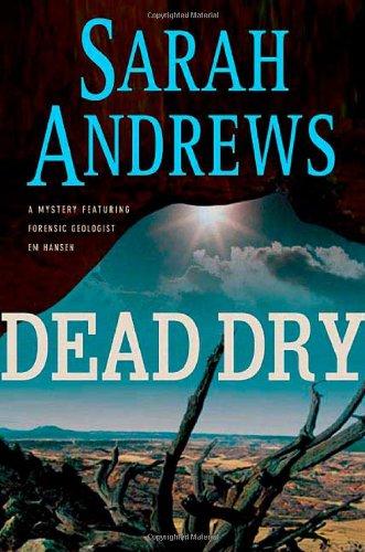 9780312342524: Dead Dry (Em Hansen Mysteries)