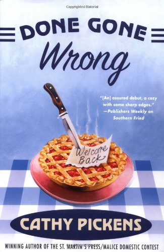 9780312343095: Done Gone Wrong (Thomas Dunne Books)