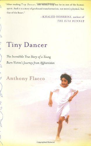 Tiny Dancer : The Incredible True Story: Flacco, Anthony