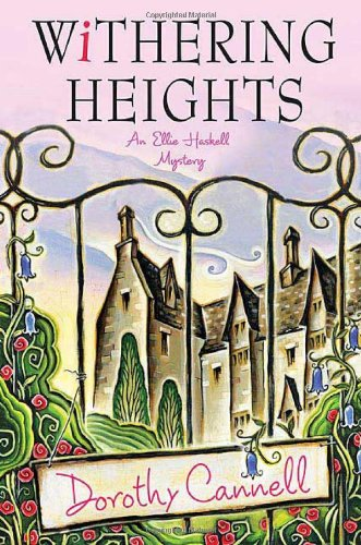 Withering Heights: Cannell, Dorothy