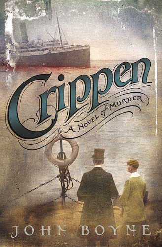 9780312343583: Crippen: A Novel of Murder