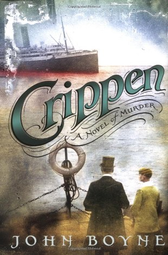 9780312343583: Crippen: A Novel of Murder