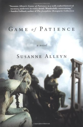 9780312343637: Game of Patience (Aristide Ravel Mysteries)