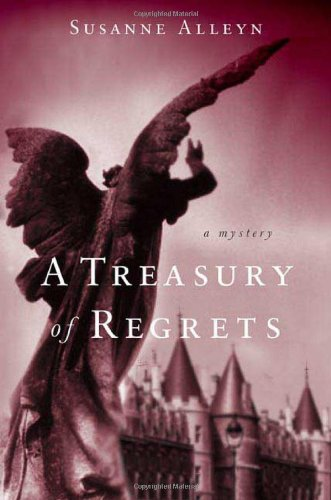 9780312343712: A Treasury of Regrets