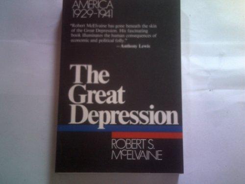 9780312345624: The Great Depression and World War II: Organizing America, 1933-1945