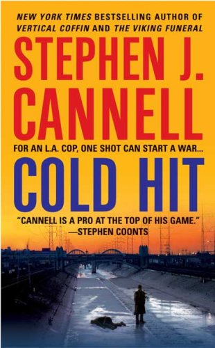 9780312347352: Cold Hit (Shane Scully Novel)