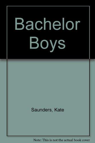 9780312347642: Bachelor Boys