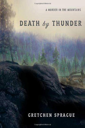 9780312347673: Death by Thunder (Martha Patterson Mysteries)