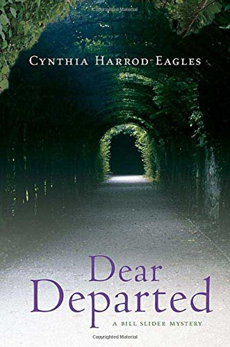 Dear Departed: Harrod-Eagles, Cynthia