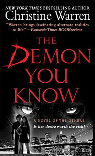 9780312347772: The Demon You Know (The Others, Book 11)