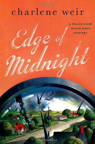 9780312347970: Edge of Midnight (Police Chief Susan Wren Mysteries)