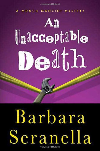 An Unacceptable Death: Barbara Seranella
