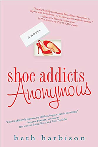 9780312348236: Shoe Addicts Anonymous: A Novel