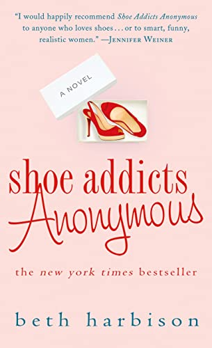 9780312348243: Shoe Addicts Anonymous: A Novel