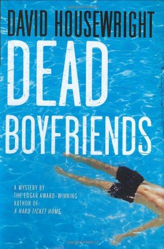 Dead Boyfriends: Housewright, David