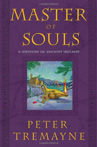 9780312348328: Master of Souls: A Mystery of Ancient Ireland (Sister Fidelma Mysteries)