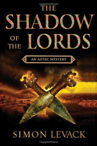 9780312348410: Shadow of the Lords