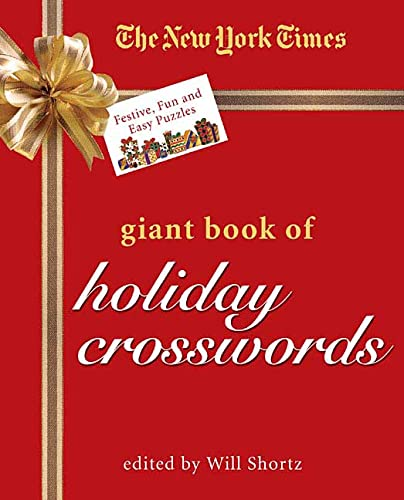 9780312348595: The New York Times Easy Crossword Puzzle Omnibus Volume 4: 200 Solvable Puzzles from the Pages of The New York Times
