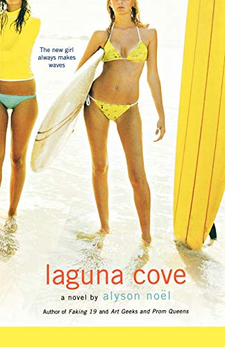 9780312348694: Laguna Cove: A Novel