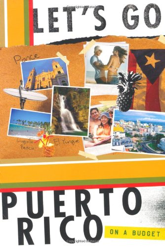 9780312348847: Let's Go Puerto Rico 2nd Edition