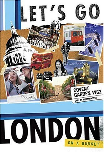 9780312348960: Let's Go London 15th Edition (Let's Go: London, Oxford & Cambridge)