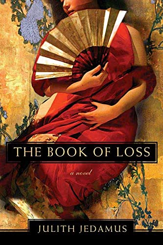9780312349080: The Book of Loss