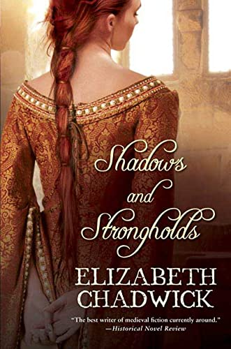 9780312349240: Shadows and Strongholds: A Novel