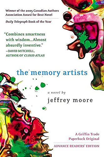 9780312349257: The Memory Artists
