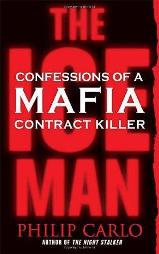 9780312349288: The Ice Man: Confessions of a Mafia Contract Killer