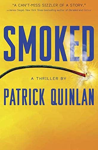 9780312349349: Smoked