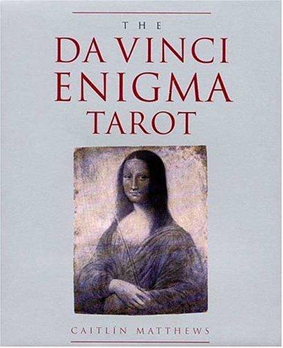 9780312349370: The Da Vinci Enigma Tarot