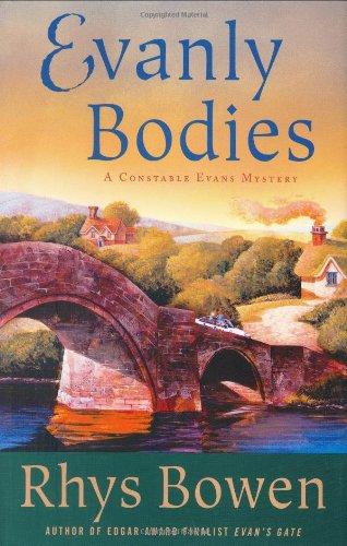 Evanly Bodies: Bowen, Rhys