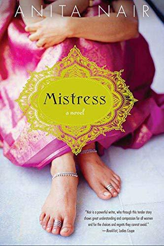 9780312349479: Mistress
