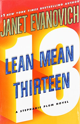 9780312349493: Lean Mean Thirteen (Stephanie Plum Novels)