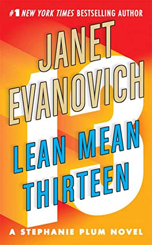 9780312349509: Lean Mean Thirteen (Stephanie Plum Novels)