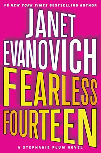 9780312349516: Fearless Fourteen