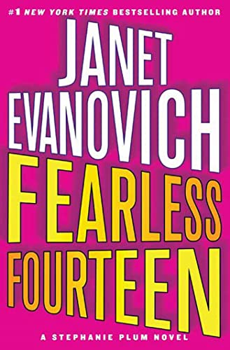 "Fearless Fourteen "" Signed "": Evanovich, Janet"