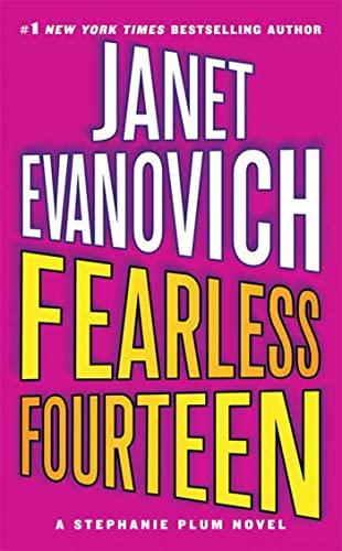 9780312349523: Fearless Fourteen: A Stephanie Plum Novel (Stephanie Plum Novels)