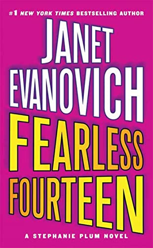 9780312349523: Fearless Fourteen: A Stephanie Plum Novel (Stephanie Plum Novels)