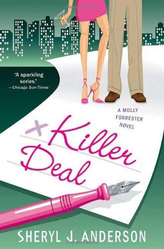 KILLER DEAL: Anderson, Sheryl