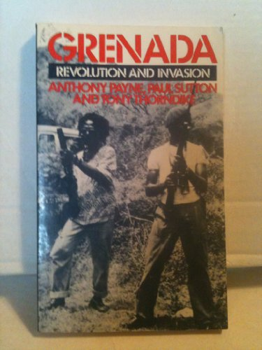 9780312350437: Grenada: Revolution and Invasion