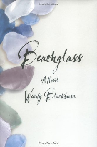 9780312351588: Beachglass: A Novel