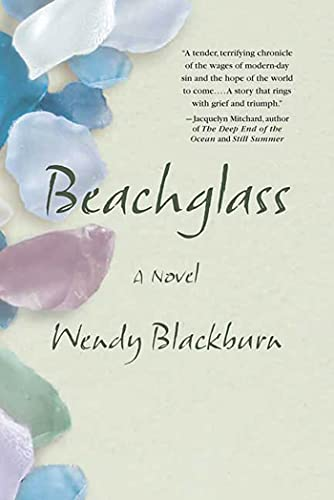 9780312351595: Beachglass: A Novel