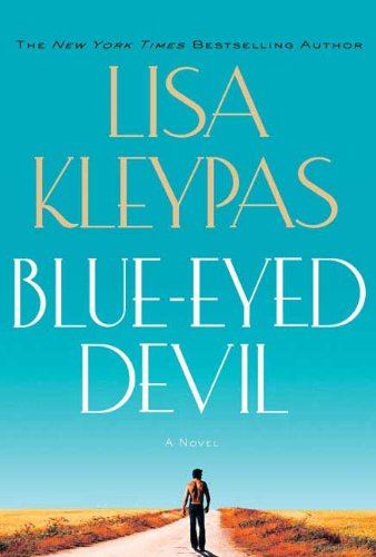 9780312351649: Blue-Eyed Devil