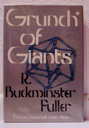 9780312351939: Grunch of Giants