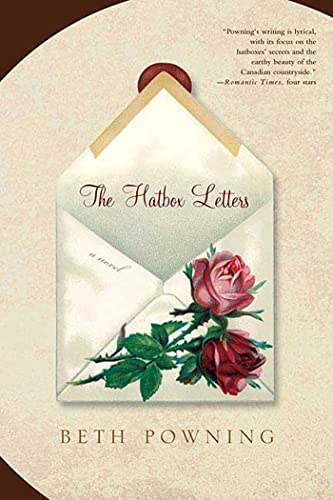 9780312352004: The Hatbox Letters: A Novel